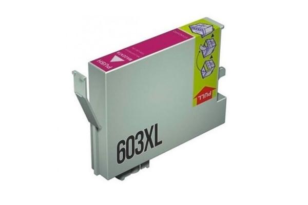 TINTA EPSON COMP T603XL MAGENTA