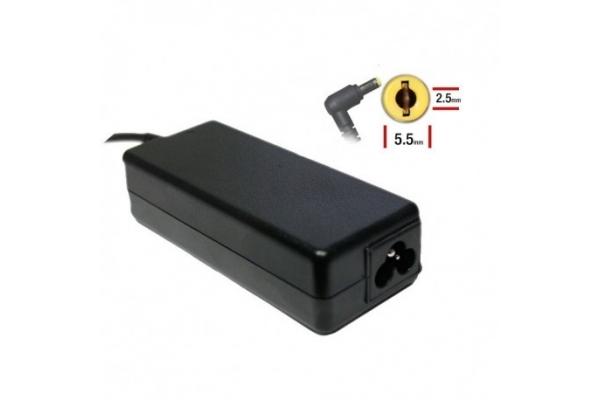 CARGADOR ESPECIFICO FUJITSU IP0026 65W 20V 3.25A 5,5* 2,5MM