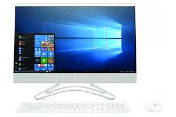 AIO HP 24-F1005NS 6BH53EA 23,8 RYZEN 5 3500U 8GB 256GB W10HOME