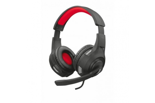 AURICULARES CON MICRÓFONO TRUST GAMING GXT 307 RAVU PC PS4 XBOX ONE SWITCH MANDO INTEGRADO 22450