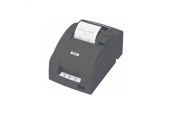 IMPRESORA TICKETS EPSON TM-U220D USB NEGRO