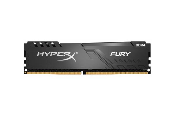 MEMORIA 8GB KINGSTON DDR4 3200MHZ HYPERX FURY HX432C16FB3 8