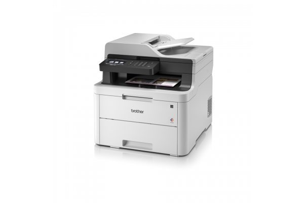 MULTIFUNCION LASER COLOR BROTHER MFCL3710CW