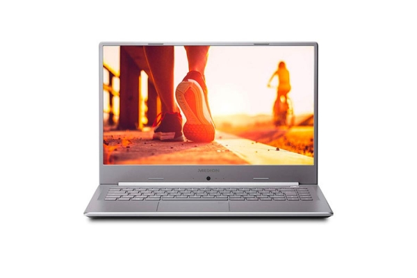 PORTATIL MEDION AKOYA S6445 MD61398 15,6 I5-8265U 1.6GHZ 8GB 256GB W10