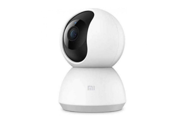 CAMARA WIFI XIAOMI MI HOME MJSXJ05CM SECURITY CAMERA 360º