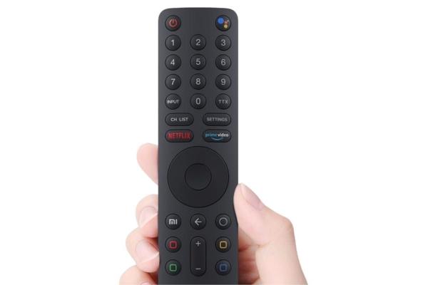 TELEVISOR XIAOMI MI LED TV 4S  55