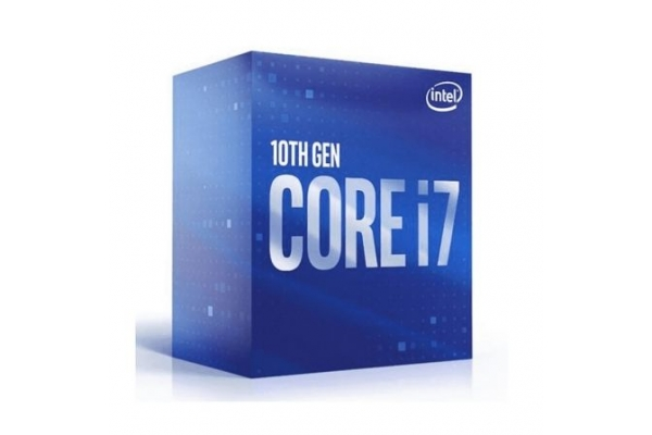 MICROPROCESADOR INTEL 10 GEN LGA1200 CORE I7 10700  2.90GHZ BOX