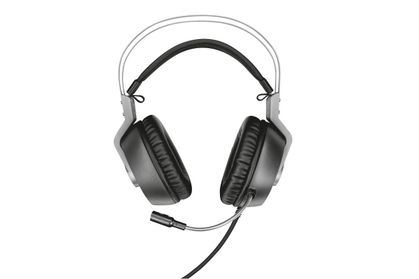 AURICULARES TRUST GAMING GXT 430 IRONN PC PS4 NINTENDO  XBOX 23209