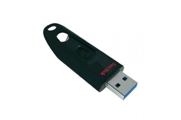 PENDRIVE 64GB SANDISK CRUZER ULTRA USB 3.0