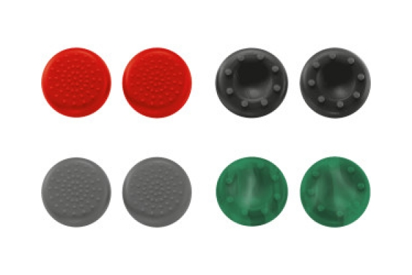 GAME PAD TRUST GRIPS GXT 262 Pack 8 Grips Thumb para PS4 20814