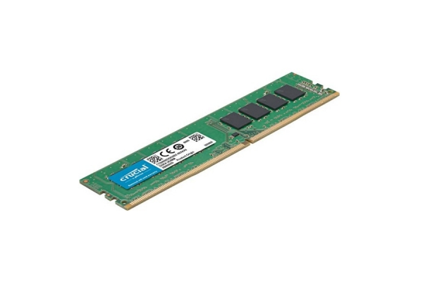 MEMORIA 16GB DDR4 3200MHz CRUCIAL CT16G4DFD832A