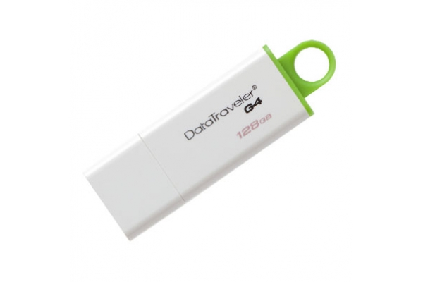 PEN DRIVE 128GB KINGSTON DTIG4 128G USB3.0