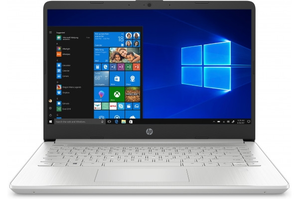 PORTATIL HP 14S-DQ1038NS 14