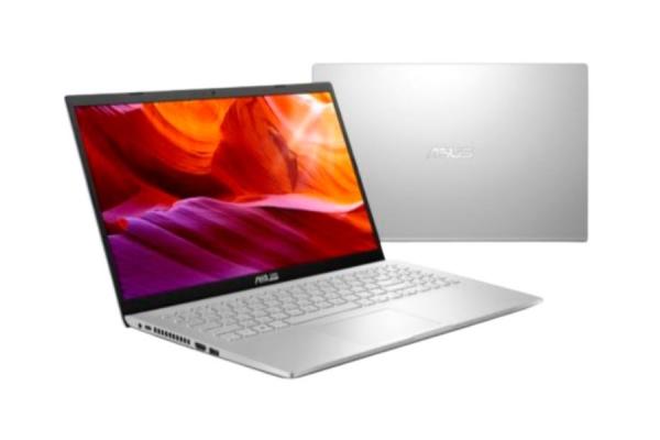 NOTEBOOK ASUS VIVOBOOK X509JB-BR067T 15,6 I5 1035G1 8GB SD256 GEFORCE MX110 2GB W10H