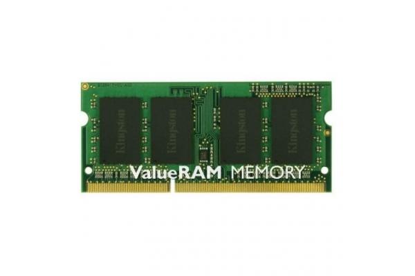 MEMORIA SODIMM 8GB DDR3 1600 KINGSTON VALUERAM KVR16S11 8
