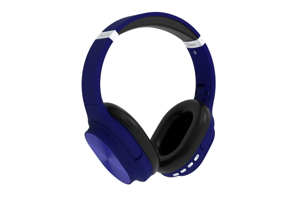 AURICULAR INALAMBRICO FLUX´S ORION BLUETOOTH 5.0 BLUE