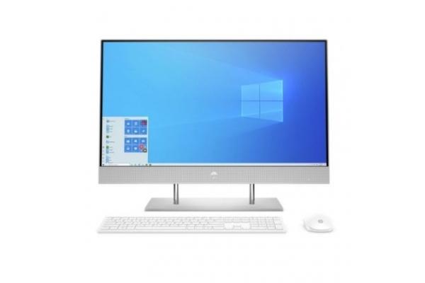 PC ALL IN ONE HP 27-DP0013NS - RYZEN 3 4300U 2.7GHZ - 8GB - 512GB SSD PCIE NVME - 27