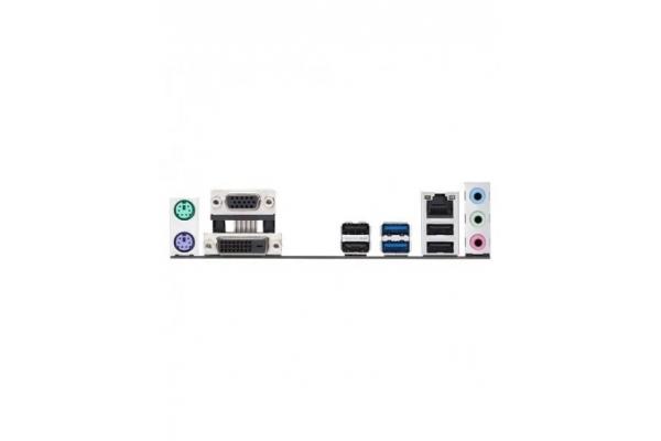 PLACA BASE ASUS INTEL LGA1200 GEN 10 I3/I5/I7 H410M-K MATX