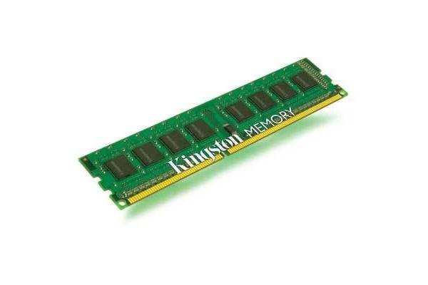 MEMORIA 2GB DDR3 1333 KINGSTON KVR13N9S6 2G