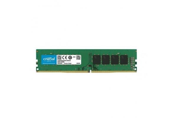 MEMORIA 16GB DDR4 2666 CRUCIAL CT16G4DFRA266