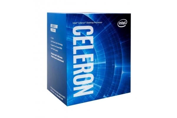 MICROPROCESADOR INTEL 10 GEN LGA1200 INTEL CELERON G5900 3,4GHZ