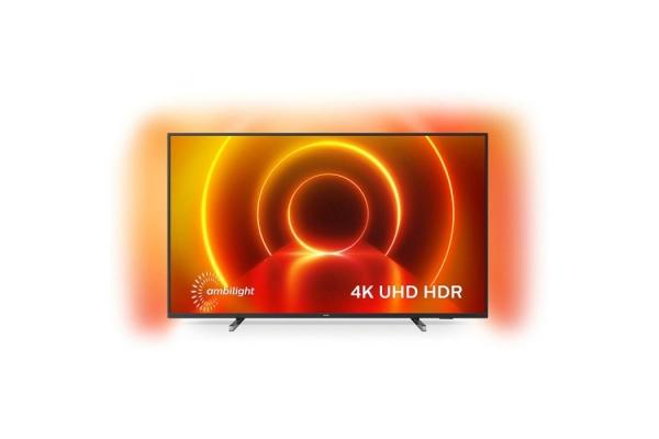 TV PHILIPS 55PUS7805 55
