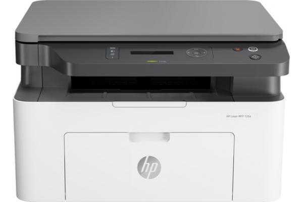 HP LASER 135A 1200 x 1200 DPI 20 PPM A4