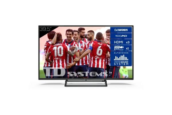 TV TD SYSTEMS K40DLX11F 39,5