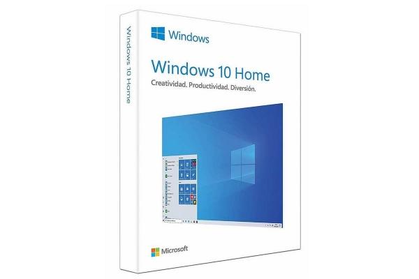 MICROSOFT WINDOWS 10 HOME 32-bit 64-bit OEM (ESD)