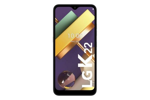 SMARTPHONE LG K22 6,2
