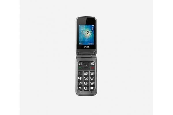 TELEFONO MOVIL SPC STELLA 2.4