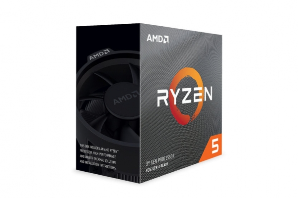 MICROPROCESADOR AMD RYZEN 5 3500X 3,6GHZ