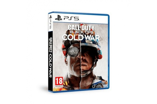 JUEGO SONY PS5 CALL OF DUTY BLACK OPS COLD WAR