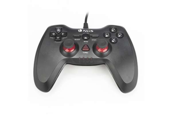 GAME PAD NGS MAVERICK VIBRATION