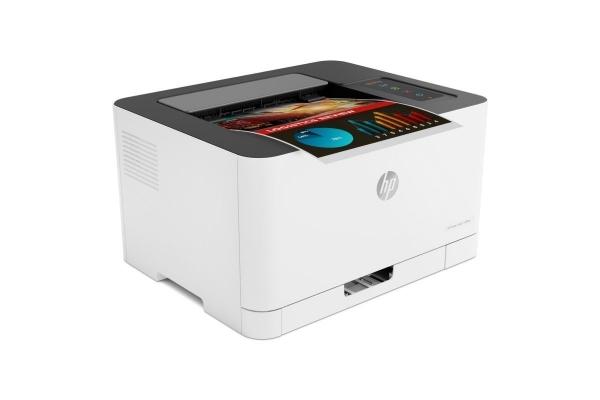 HP IMPRESORA LASER COLOR 150NW