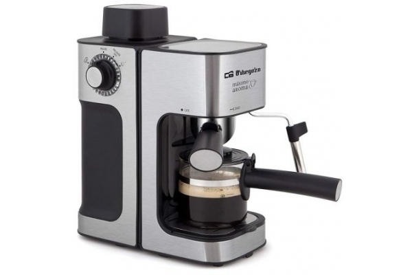 CAFETERA EXPRESSO ORBEGOZO EXP 5000
