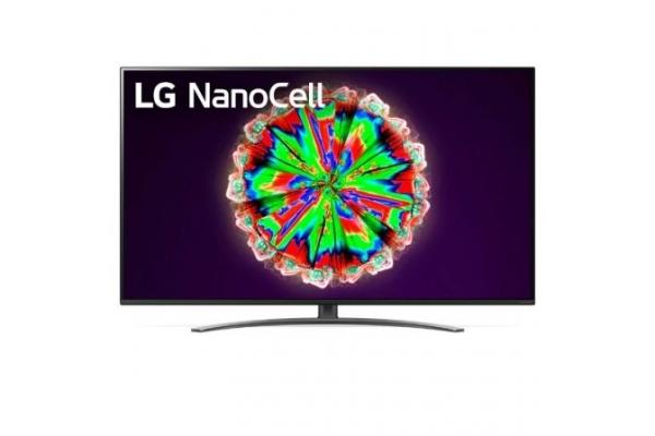 TELEVISOR 55 LG 55NANO816A UHD 4K SMART TV
