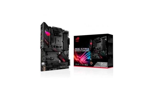 PLACA BASE ASUS AMD AM4 ROG STRIX B550-F GAMING ATX