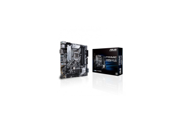 PLACA BASE ASUS 1200 PRIME Z490M-PLUS
