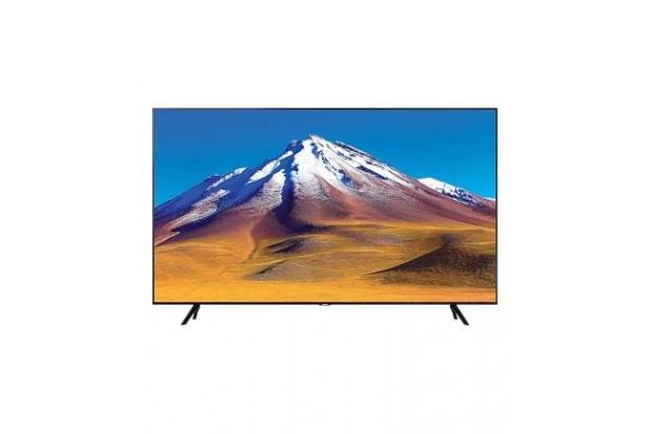 TV 65 SAMSUNG UE65TU7092 CRYSTAL UHD 4K SMART TV WIFI