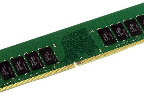 MEMORIA 16GB KINGSTON DDR4 3200MHz KVR32N22S8 16