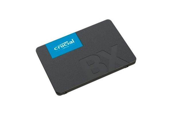SSD CRUCIAL BX500 480GB CT480BX500SSD1