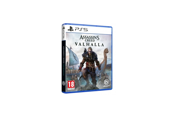 JUEGO SONY PS5 ASSASSIN S CREED VALHALLA