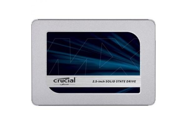 SSD 500GB CRUCIAL MX500 500MX500SSD1