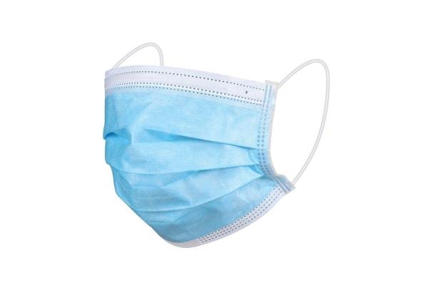 MASCARILLAS HIGIENICAS PRO SAFE FM-PK40IIR-BLUE PACK 40U.