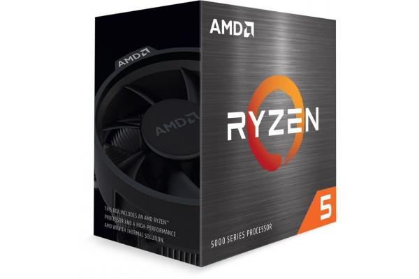MICROPROCESADOR AMD RYZEN 5 5600X 3.7GHZ
