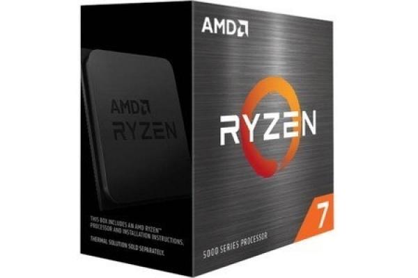 MICROPROCESADOR AMD RYZEN 7 5800X 3.8GHZ 32MB 8 CORE
