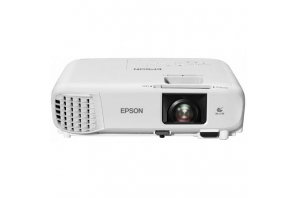 PROYECTOR EPSON EB-X49 XGA HDMI VGA BLANCO