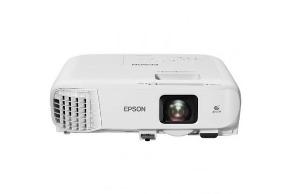PROYECTOR EPSON EB-E20 XGA HDMI VGA BLANCO