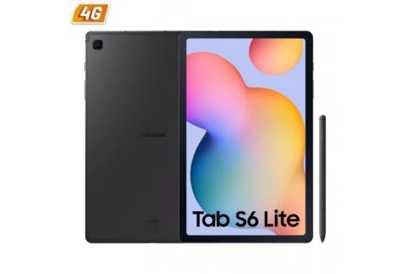 TABLET SAMSUNG GALAXY TAB S6 LITE P615 10,4
